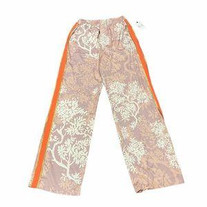 Q&A Los Angeles**Floral Wide Leg Pants**Small $195